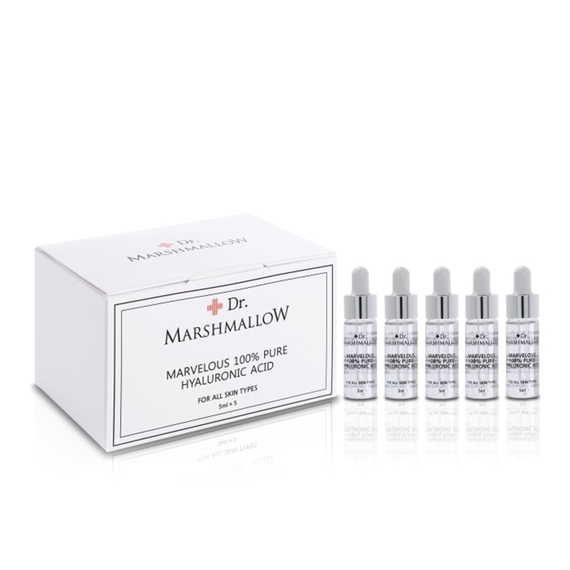 Dr.Marshmallow 100% Pure Hyaluronic Acid